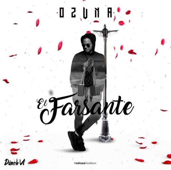 Ozuna El Farsante - Ozuna - El Farsante
