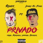 Raven Ft. Jamby El Favo Privado 150x150 - StarFlow Ft. Jcute - Mensaje Privado (Prod. By Shory El Oido Absoluto)