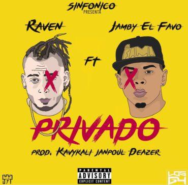 Raven Ft. Jamby El Favo Privado 370x363 - Mora Ft. Jamby El Favo – Volverá