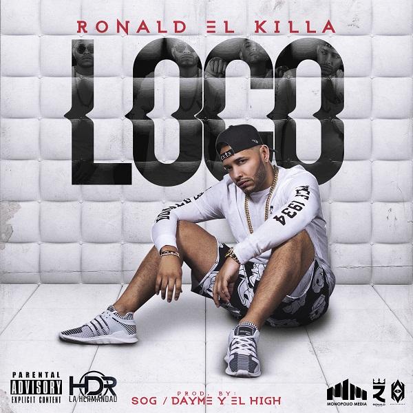 Ronald El Killa Loco copia - Ronald El Killa – Loco