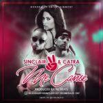Sinclair y Catra Me Canse 150x150 - Cover: Catra & Sinclair - Ratata (Estreno Sábado 12 de Noviembre)