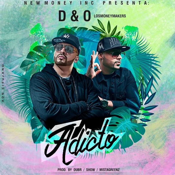 adicto - D&O Los Money Makers - Adicto