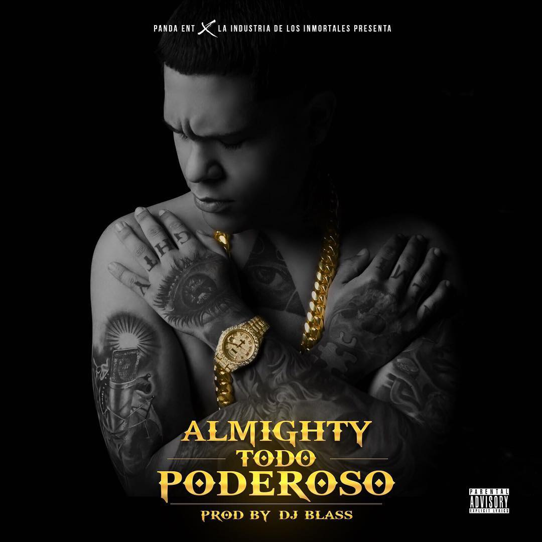 to - Alexis y Fido Ft. Bad Bunny, Lary Over, Anonimus, Jon-Z & Brytiago - Tocate Tu Misma (Official Remix)