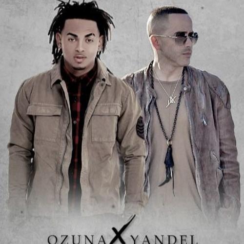 """00. Mäuss X Cover 23 - Ozuna y Yandel nos presentaran """"No quiero amores"""" en los premios tu mundo"""