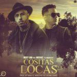 00. Mäuss X Cover 35 150x150 - Michael Ft. Nicky Jam, Franco El Gorila & Eloy - Cositas Locas (Mambo Versión)