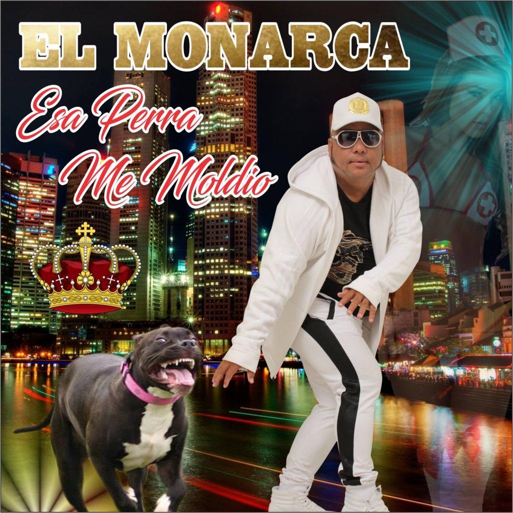 20952251 1531114020265441 15726381 o - El Monarca - Esa Perra Me Mordio