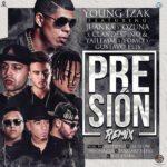 Presion Official Remix 150x150 - Genio El Mutante – La Presión (Official Video)