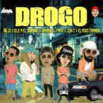 drogo 150x150 - Eladio Carrion Ft. Ele A El Dominio Y Gotay El Autentiko – 100 Problemas