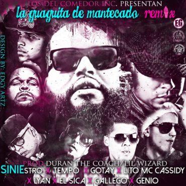mante 370x370 - Lito MC Cassidy – 48 Horas (Official Video)