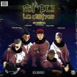 situ 150x150 - Bad Bunny Ft. Farruko, Nicky Jam y King Kosa – Si Tú Lo Dejas (Official Video)