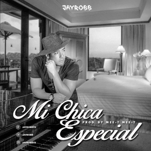 00. Mäuss X Cover 3 - Jayrobb - Mi Chica Especial
