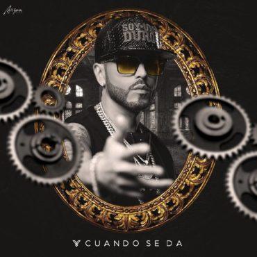 cuando 370x370 - Eliot El Taino Ft Vinny Rivera - No Digas Que No