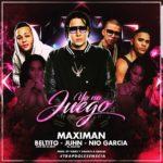 juego 150x150 - J Alvarez – Te Cambiamos El Juego (Official Video)