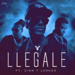 llegale 150x150 - Willy Notez Ft. Ozuna - Llegale