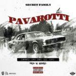 Lele Ft. Lyan Yomo Endo Y Chamakito – Pavarotti 150x150 - Lele El Arma Secreta - Despertaron Al Demente