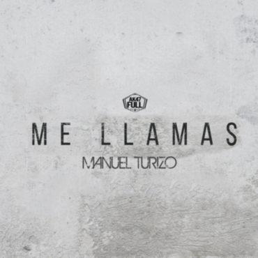 Manuel Turizo Me Llamas 370x370 - Manuel Turizo Ft. Noriel - Una Vez Más
