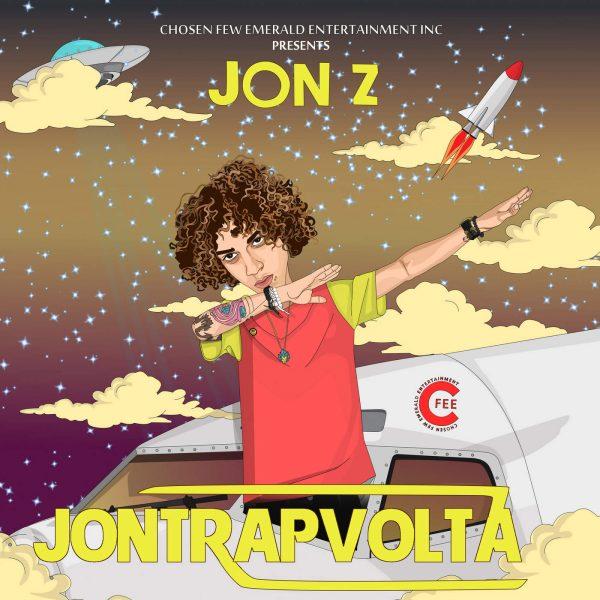 11147241 10153402300890982 662990696267578702 n 34 - Jon Z – JonTrapVolta (Album 2017)