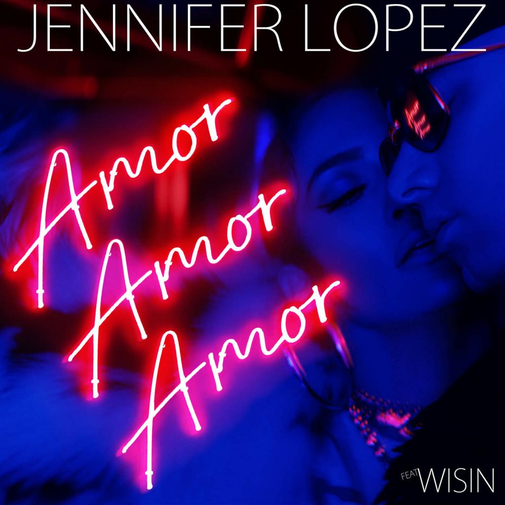 DEnyel feat.Jey M Ozuna Bryant Myers Brytiago Alexio Hablale Remix 1 - Jennifer Lopez Ft. Wisin – Amor, Amor, Amor