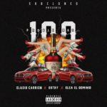 Eladio Carrion Ft. Ele A El Dominio Y Gotay El Autentiko 100 Problemas 150x150 - Eladio Carrion – Miles (Official Video)