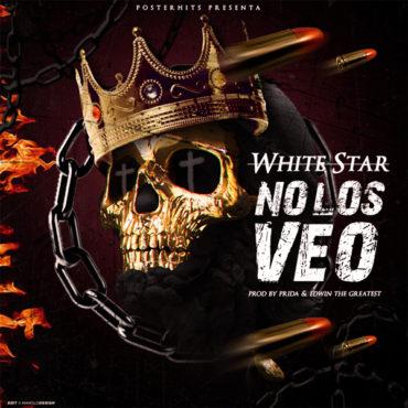 White Star No Los Veo 370x370 - White Star - No Los Veo