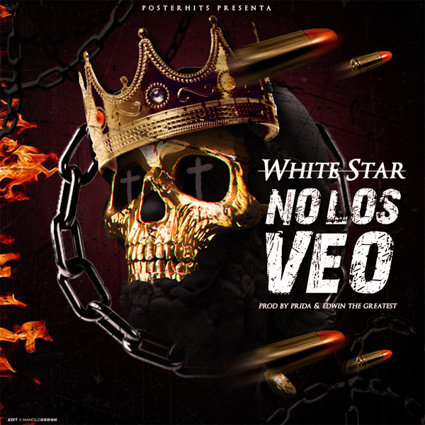 White Star No Los Veo - White Star - No Los Veo