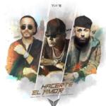 Gaona – De Nuevo Hacerte (Prod. By Kartoonz Y Drez)