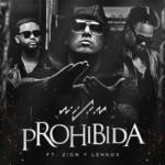 prohi 150x150 - Mr Black - Mujer Prohibida (Video Oficial)