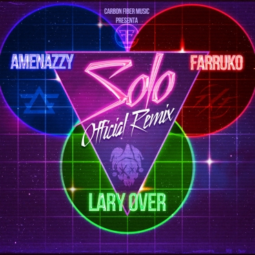 11147241 10153402300890982 662990696267578702 n 20 - Amenazzy Ft. Lary Over Y Farruko – Solo (Official Remix)