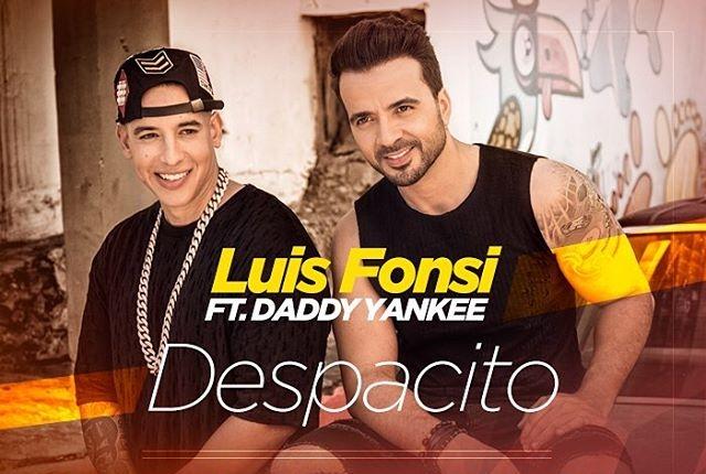 11147241 10153402300890982 662990696267578702 n 28 - Pelea 'Despacito': por disputa legal no se podrá reproducir versión original del hit sin autorización de Daddy Yankee