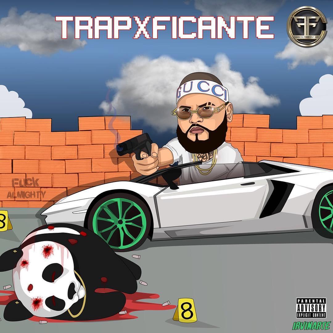 Farruko – TrapXFicante RIP Almighty - Farruko – TrapXFicante (RIP Almighty)