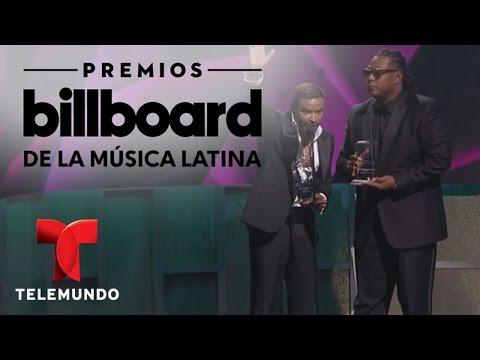 0 1055 - Zion y Lennox, los líderes del Latin Rhythm   Billboards