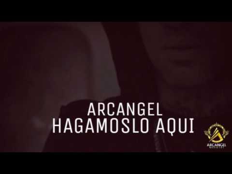 0 1060 - Arcangel - Hagámoslo Aquí (Historias De Un Capricornio) (Preview)