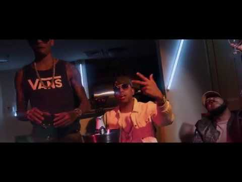 0 1096 - Pancho y Castel Ft. Anonimus – Face Time (Official Video)