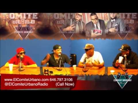0 1116 - Darell - El Comite Urbano (Entrevista Completa)