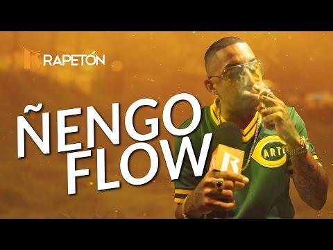 0 1129 - Ñengo Flow habla sobre su arresto