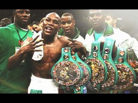 0 1140 - Omar Montes Feat Moncho Chavea - Mayweather (Video Official))