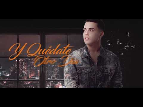 0 1150 - Darkiel – Quédate Otro Dia (Video Lyric)