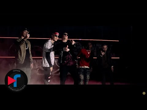 0 1156 - Bad Bunny Ft. Brytiago, Noriel, Arcangel, Almighty, Bryant Myers Y Baby Rasta – Me Mata (Official Video)