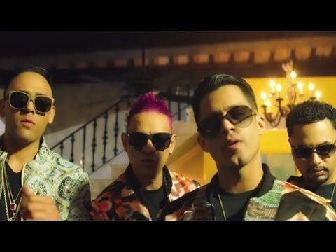 0 1164 - Andino Ft. Maldy, Ken-Y y Toby Love – Me Arrepentí (Official Video)