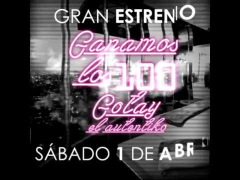 0 1204 - Gotay – Ganamos Los 100 (Official Video)