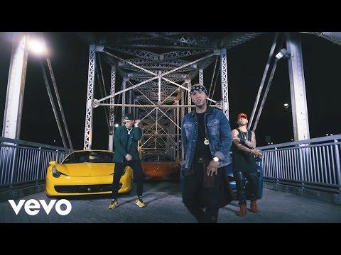 0 1209 - Alexis Y Fido Ft. Bad Bunny – Tócate Tu Misma (Official Video)
