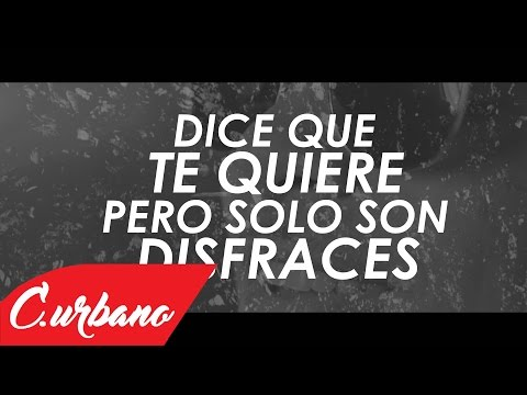 0 1252 - Ozuna - No Me Eches La Culpa (Video Lyric)