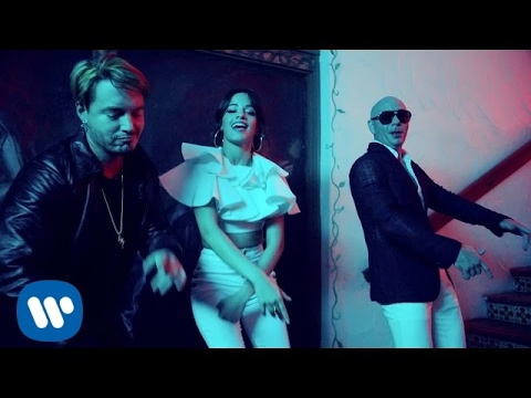 0 1287 - Pitbull & J Balvin Ft Camila Cabello – Hey Ma (Spanish Version) (Official Video)