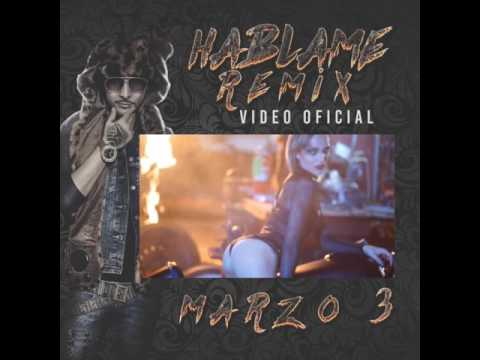 0 1336 - Dvice Ft. Almighty, Juanka, Lary Over, J King, Lyan, Darkiel, Bryant Myers, Alex Kyza, Ñengo Flow Y Anuel AA – Hablame 2 (Video Preview)