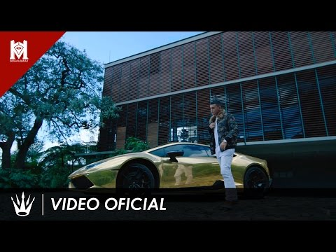 0 1352 - Kevin Roldán – Na Na Na (Official Video)