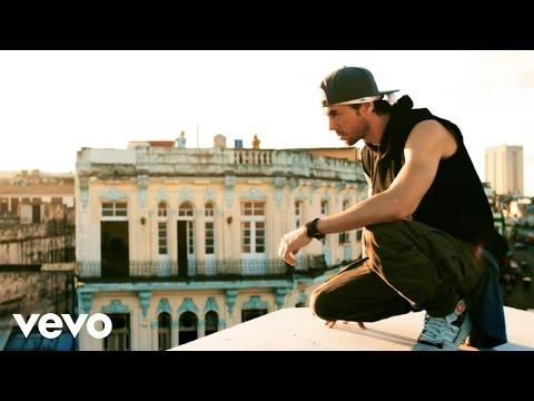 0 1353 - Enrique Iglesias Ft Descemer Bueno, Zion & Lennox – Súbeme La Radio (Official Video)