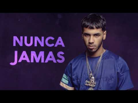 0 1363 - Anuel AA - Ceniza En Cenicero (Lyric Video)