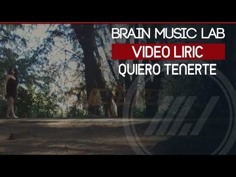 0 1367 - Conexion M.J. – Quiero Tenerte (Video Lyric)