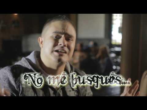 0 1399 - Jory Boy – No Me Busques (Behind The Scenes)