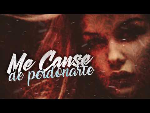 0 1406 - Oniix Ft Ñengo Flow - Me Canse (Video Lyric)